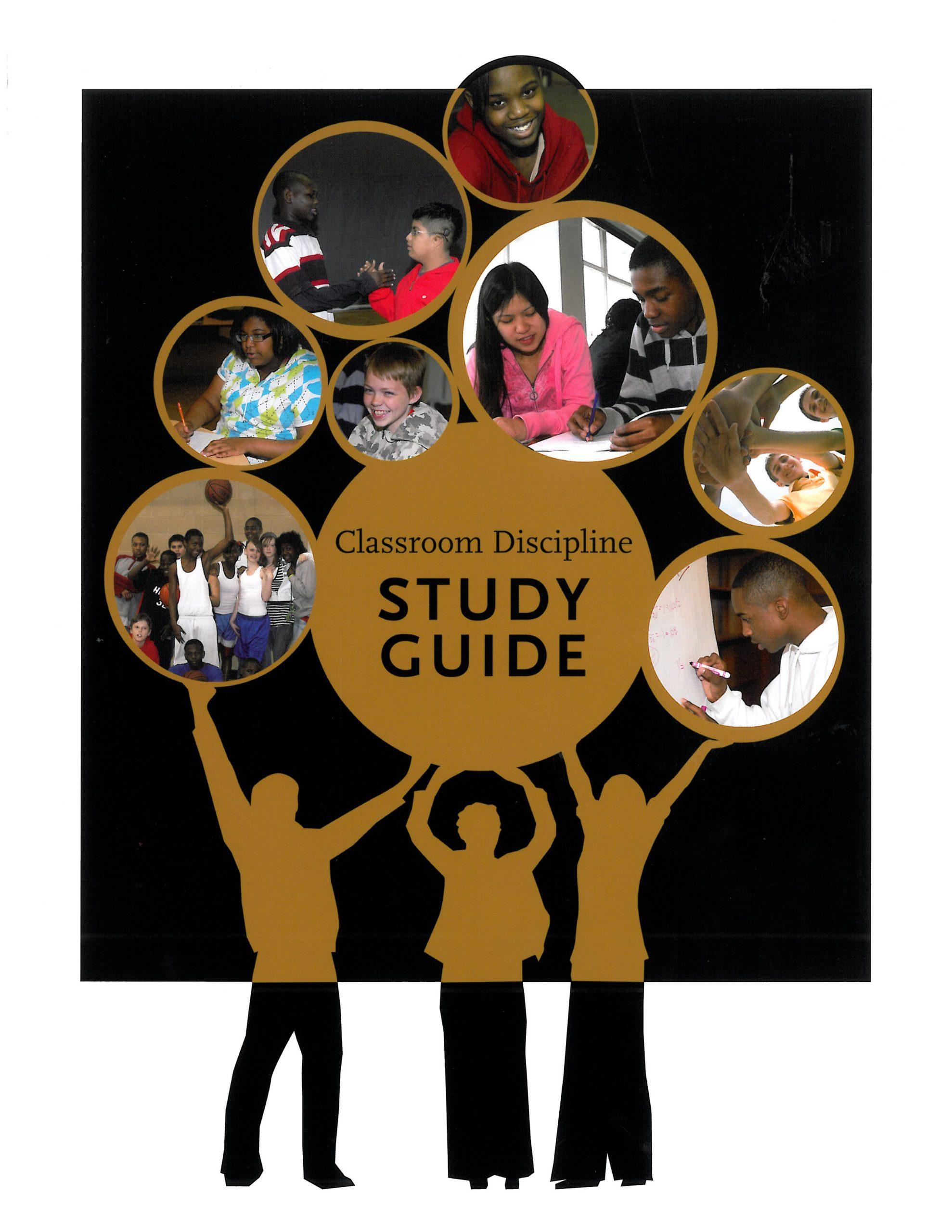 Classroom Discipline Study Guide