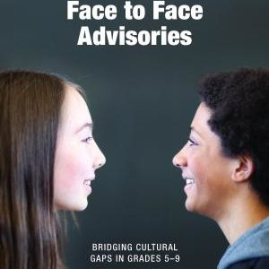 Face to Face Book Cover
