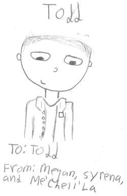 Principal Portrait 2