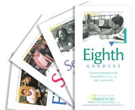 Child Development Pamphlets 5-8