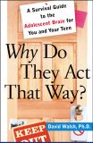 Why Do Kids Act That Way? Book Cover