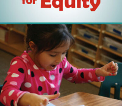 Teaching for Equity cover