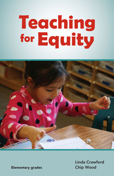 Teaching for Equity